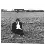 "John Lennon / The Beatles – Original ""A Hard Day's Night"" Production Photograph (16 1/2″ x 16″)"
