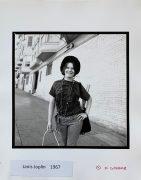 Janis Joplin – Original Signed Herb Greene 11″ x 14″ Photograph