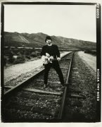 "Bob Seger – Original Album Artwork For ""Greatest Hits"" Album"