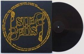 "ALBERT AYLER -1965 ESP ""Bells"" LP with Silkscreened Cover, Plastylite Ear"
