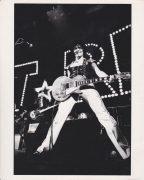 Marc Bolan, T. Rex – Vintage Live 8″ x 10″ Photograph