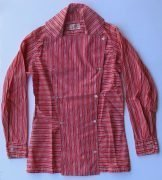 """Mitch Mitchell / Jimi Hendrix – Mitchell's Hendrix-Era """"Granny Takes a Trip"""" Shirt"""