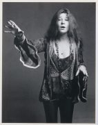 Janis Joplin – Original Francesco Scavullo Photograph