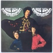 "The Jimi Hendrix Experience – Mint UK Mono 1st Press ""Are You Experienced"" LP on Track"