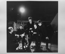 "The Beatles – 16″ x 20″ Set Photograph From ""A Hard Days Night"""