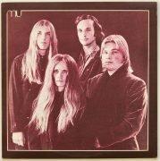 Mu – 1971 RTV 1st Press Psych LP (Merrell Fankhauser, Jeff Cotton ex- Captain Beefheart)