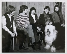 Rolling Stones – Popsie 8 x 10 Photograph