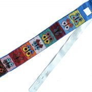 Jerry Garcia – Garcia Owned & Used Beaded Guitar Strap, With Full Provenance (Grateful Dead)