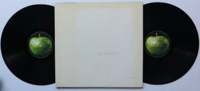 "The Beatles / Rolling Stones – Bill Wyman's Mono 1st Pressing of ""The White Album"" With His Signed Letter of Authenticity (Non-EMI Labels) (Artist Owned)"