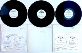 Grateful Dead – Jerry Garcia's Personal 'Europe '72' Test Pressings / 3 LP's, With Perfect Provenance, 2 Letters of Authenticity