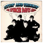 "Spencer Davis Group – Fully Signed 1964 EP ""Sittin' and Thinkin'"" (Traffic, Steve Winwood)"