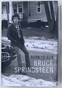 "Bruce Springsteen – Signed First Edition ""Born to Run"" Memoir"