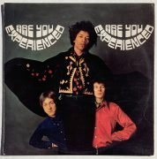 The Jimi Hendrix Experience – UK Mono 1st Pressing 'Are You Experienced' LP on Track Records