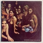 The Jimi Hendrix Experience – UK Blue Text 'Electric Ladyland' Double LP (See our definitive proof the Blue Text is the 2nd version))