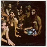 The Jimi Hendrix Experience – Near Mint UK 'Electric Ladyland' Track LP (Second Pressing)