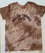 Bob Dylan – 1975/76 Rolling Thunder Revue T-Shirt, From Dylan's Tour Bus