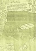 Durutti Column & Cabaret Voltaire – 1978 Factory Club Handbill, From Tony Wilson Archive (Factory Records)