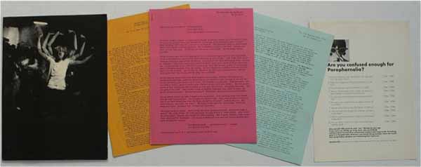 andy warhol thesis paper