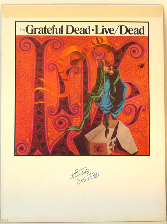the grateful dead in concert essays on live improvisation